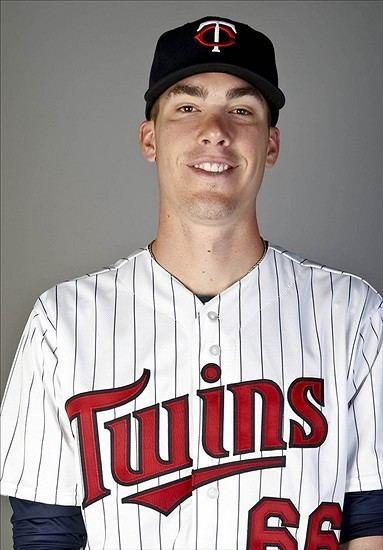 Alex Meyer (baseball) cdnfansidedcomwpcontentblogsdir198files20