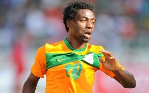 Alex Ngonga Blog Coach please consider Alex Ngonga ZamFoot