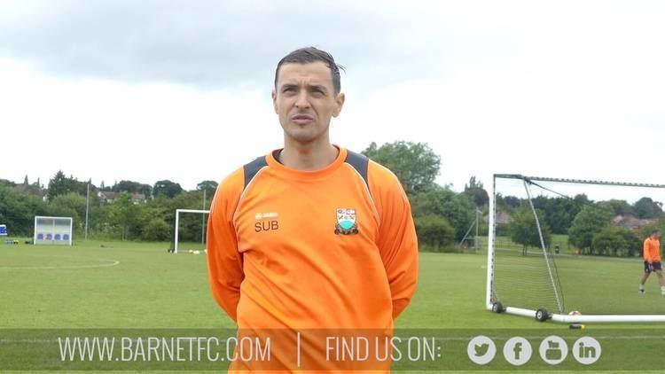 Alex Nicholls (footballer) Alex Nicholls joins the Bees YouTube