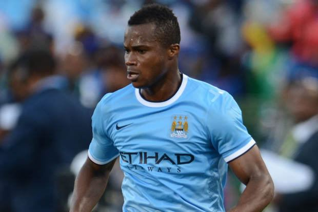 Alex Nimely VIDEO Manchester City star Alex Nimely charged over 3car