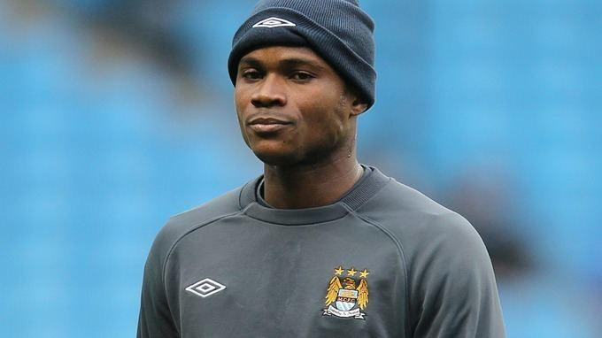 Alex Nimely ExMan City starlet Alex Nimely aims to reignite career in Romania