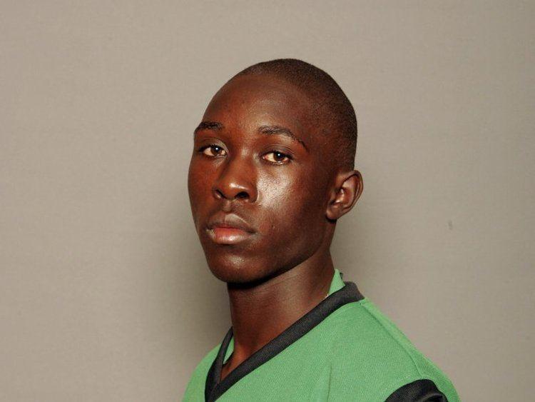 Alex Obanda (Cricketer)