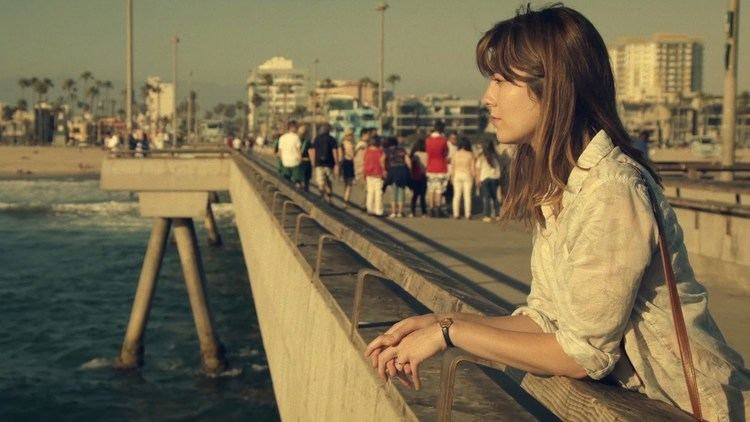 Alex of Venice Alex of Venice Trailer YouTube