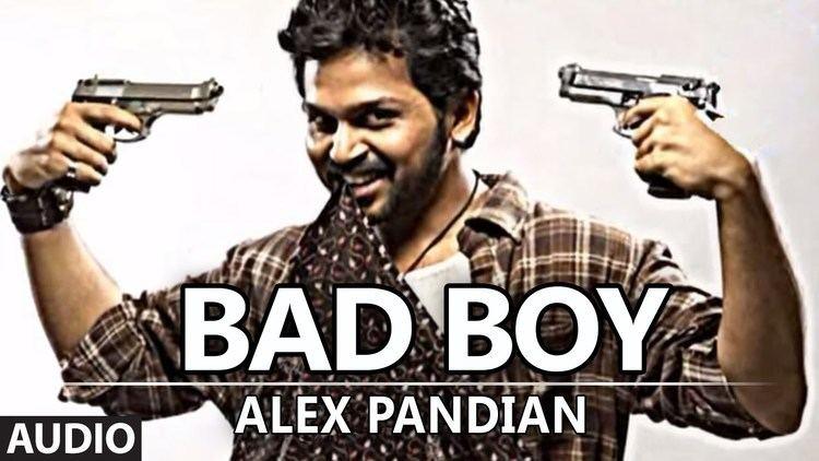 Alex Pandian Bad Boy Full Audio song Alex Pandian Karthi Anushka Shetty