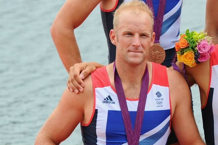 Alex Partridge Man arrested in hunt for stolen Olympic medals TNT Magazine