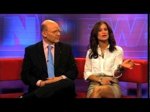 Alex Pierson Sun News interviews Leo Barbe YouTube