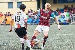 Alex Pike (footballer) httpsuploadwikimediaorgwikipediacommonsthu