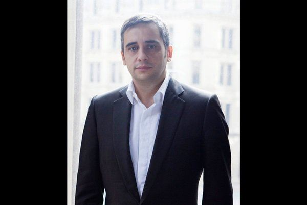 Alex Poots Alex Poots to Lead New York39s Planned 360million Culture
