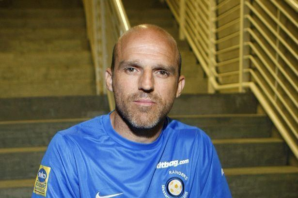 Alex Rae (footballer, born 1969) ExRangers star Alex Rae joins calls for a change to national drug
