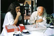 Alex Randolph Alex Randolph Wikipedia the free encyclopedia