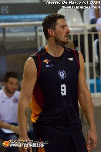 Alex Righetti Serie B UFFICIALE Eurobasket conferma di lusso con Alex