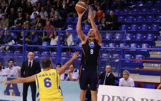 Alex Righetti Sardegna Sport ESCLUSIVA Alex Righetti A Sassari