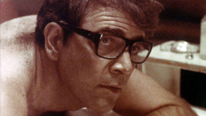 Alex Rocco Alex Rocco Dead 39Godfather39 Actor Was 79 Hollywood Reporter