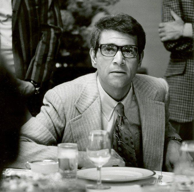 Alex Rocco Alex Rocco Who Played Moe Greene in 39The Godfather39 Dies