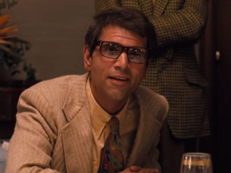 Alex Rocco The Godfather best quotes Remembering Alex Rocco as