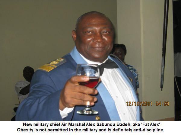 Alex Sabundu Badeh Alex Sabundu Badeh The Fifth Columnist NewsRescuecom