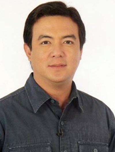 Alex Santos (newscaster) Kapamilya Anchors and Reporters Online Alex Santos TV Come Back