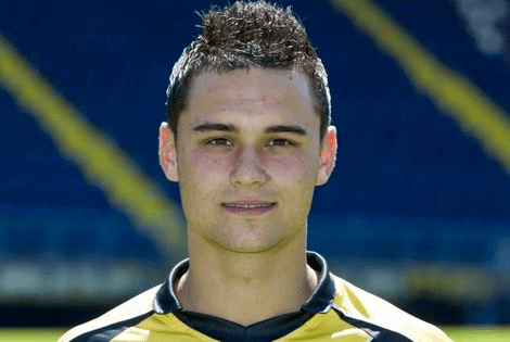 Alex Schalk COMPLETED Double Trouble Paulo Dybala amp Alex Schalk