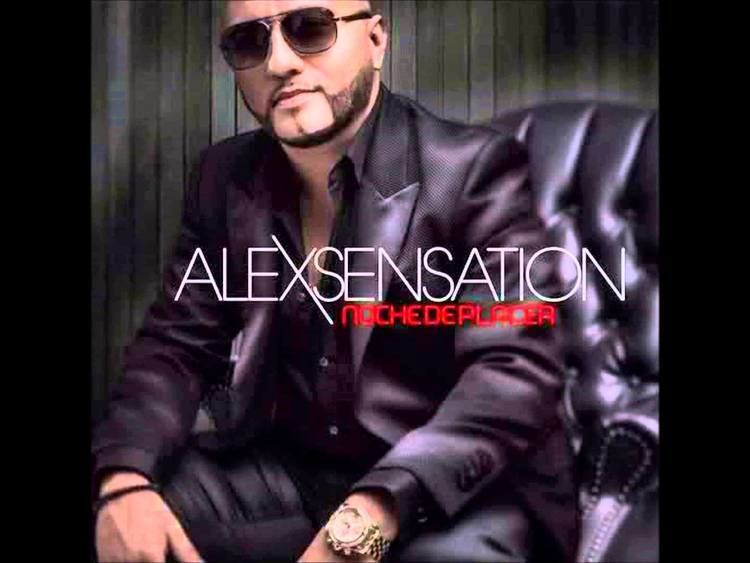 Alex Sensation La Mega Mezcla Bachata Alex Sensation YouTube