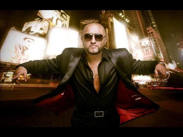 Alex Sensation La Mega Mezcla Bachata Prince Royce amp Aventura ALEX