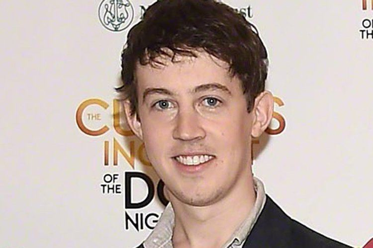 Alex Sharp Curious Incident lead is Broadway dream come true for