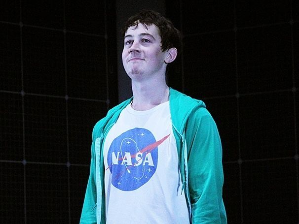 Alex Sharp Broadwaycom Photo 1 of 58 Photos Celebrate a