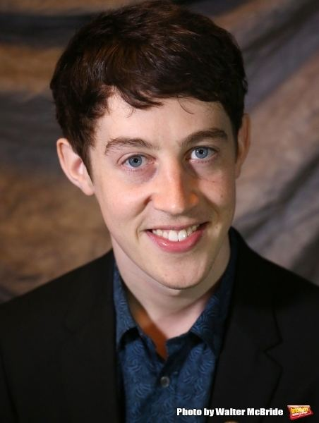 Alex Sharp the Spotlight Series Meet the 2015 Tony Nominees Alex Sharp