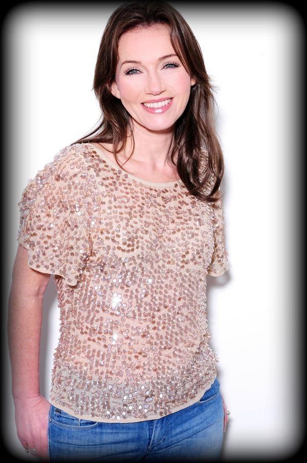 Alex Sharpe Alex Sharpe former Celtic Woman Irish LDS Singer