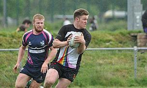 Alex Shaw (rugby union) Alex Shaw New Beginnings