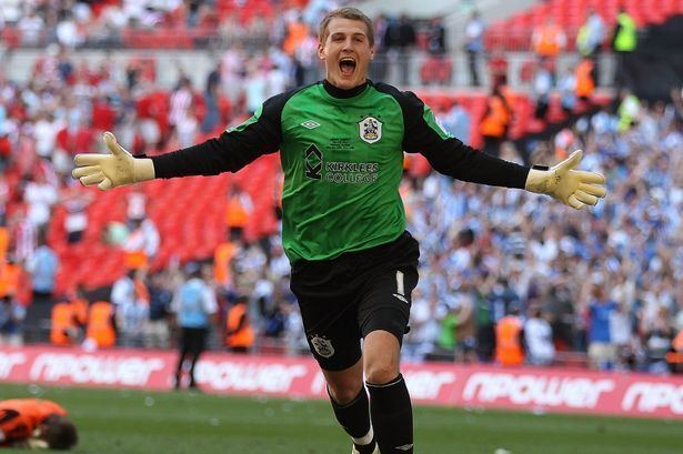 Alex Smithies Huddersfield keeper Alex Smithies had secret shootout list in League