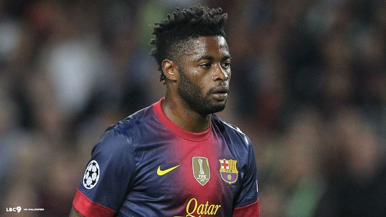 Alex Song mesqueunclubgr Video Ice bucket challenge Alex Song