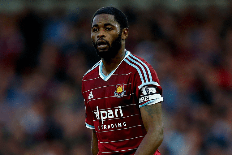 Alex Song Captain Alex Song thrilled Sam Allardyce trusted him to