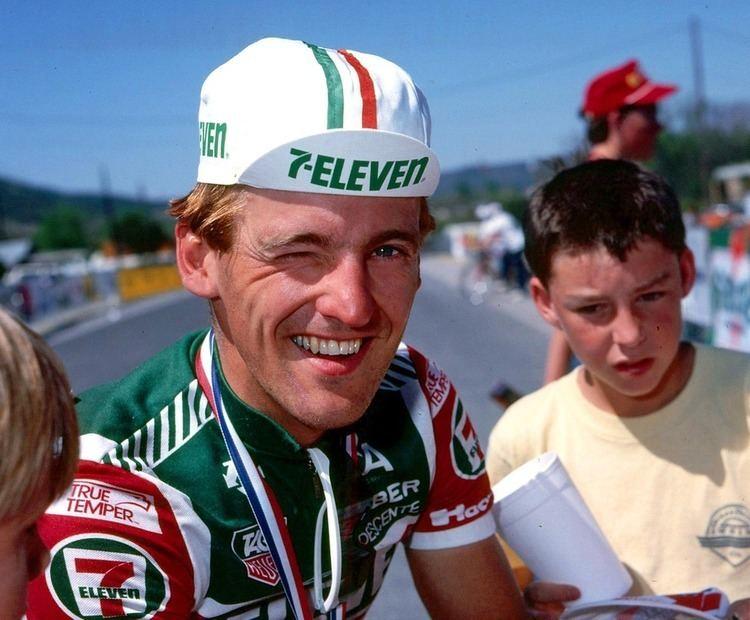 Alex Stieda About Alex Stieda Cycling Skills Tactics Advice amp Fodder