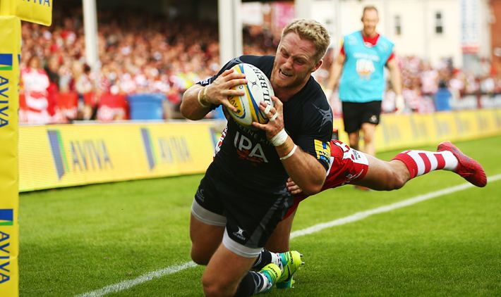 Alex Tait (footballer) Alex Tait My Chemistry Journey The RPA The Rugby Players