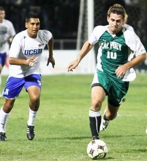 Alex Tarnoczi Denver Sophomore Alex Tarnoczi a star in making College Soccer