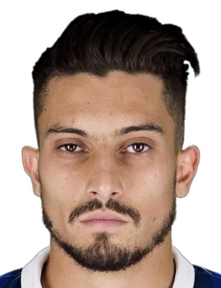 Alex Telles Alex Telles Player Profile 1718 Transfermarkt