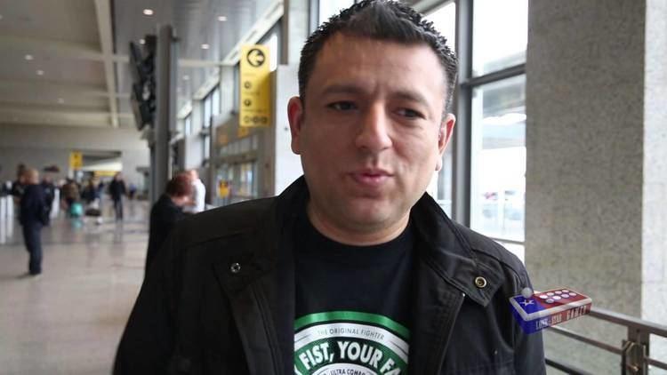 Alex Valle SXSW 2014 Alex Valle on Capcom Pro Tour YouTube
