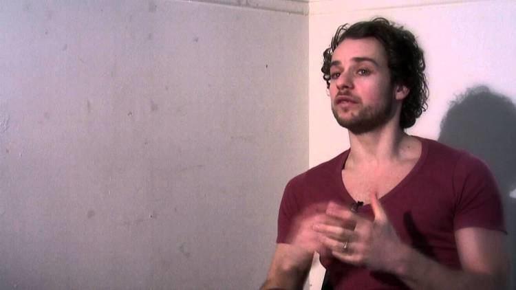 Alex Waldmann Alex Waldmann Hamlet Royal Shakespeare Company YouTube