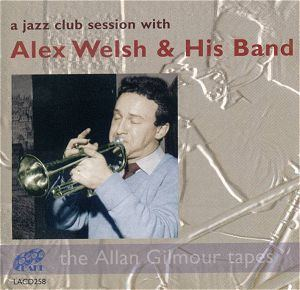 Alex Welsh wwwmusicwebinternationalcomjazz2008WelshLAC