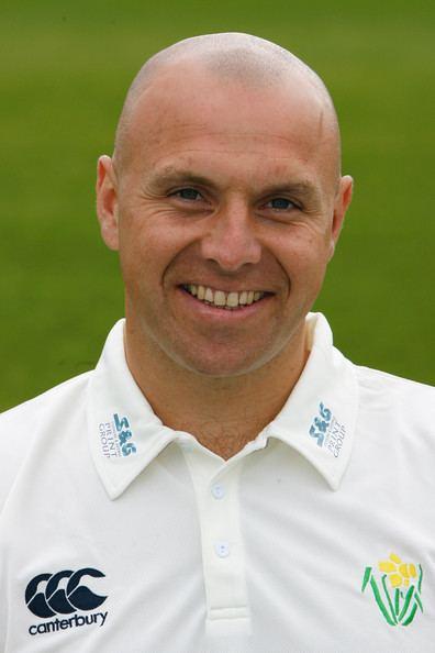 Alex Wharf (Cricketer)