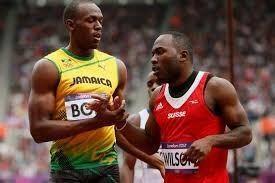 Alex Wilson (Swiss sprinter) Alex Wilson SprintWilson Twitter