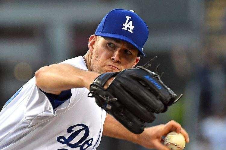 Alex Wood (politician) Alex Wood the Dodgers new ace Beyond the Box Score