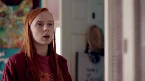 Alexa Davies Raised in Rhyl up and coming actress in new Channel4 comedy Wales