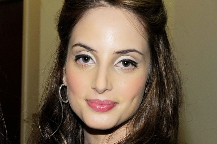 Alexa Ray Joel Alexa Ray Joel Plans SixMonth Residency at Caf Carlyle