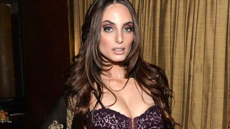 Alexa Ray Joel Alexa Ray Joel Slams Plastic Surgery Rumors ABC News