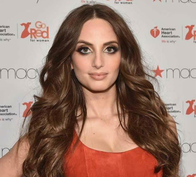 Alexa Ray Joel Alexa Ray Joel Height Weight Body Statistics Healthy Celeb