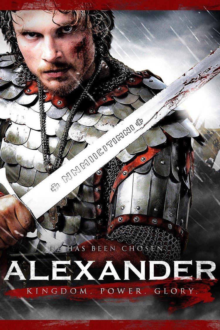 Alexander (2008 film) wwwgstaticcomtvthumbmovieposters11017184p11