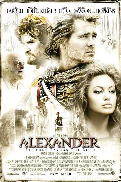 Alexander (actor) wwwgstaticcomtvthumbmovieposters35030p35030