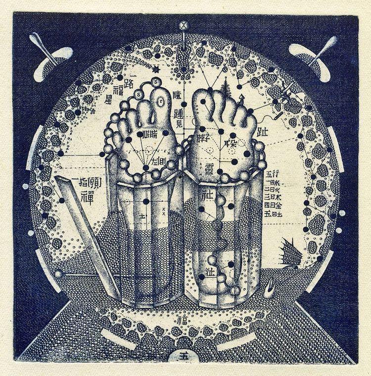 Alexander Aksinin Alexander Aksinins Prints were Marked by Precision Idiosyncrasy