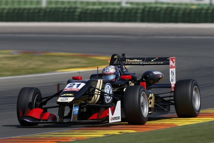 Alexander Albon Alexander Albon Its great to be competing against the best